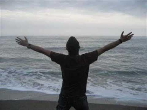 Levanto mis manos,aunque no tenga fuerzas. - YouTube