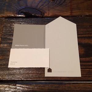 Find Out More About Clark And Kensington Paint Color Palette