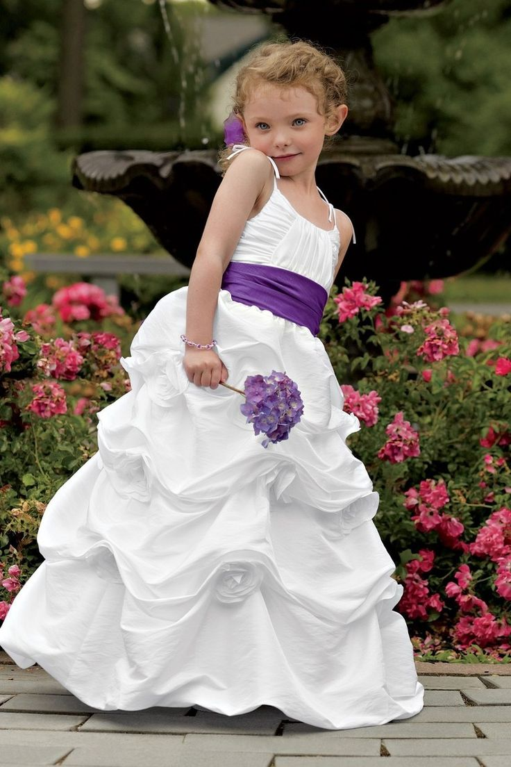 17 Best images about cute flower girl dresses on Pinterest ...