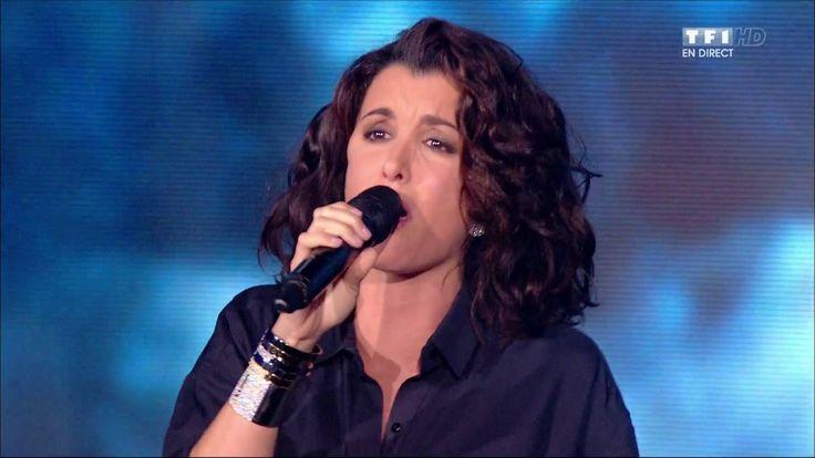 The Voice 2014│Amir Haddad et Jenifer - Si seulement je pouvais lui manq...