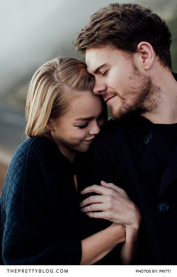 Moody and cozy winter couple shoot   Photograph by Pritti  
