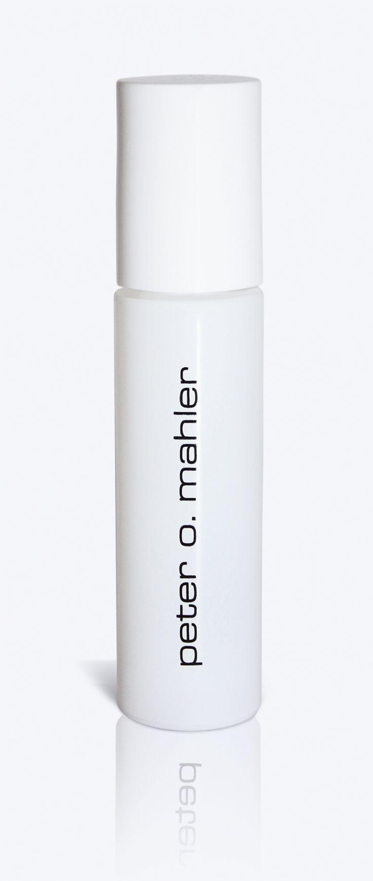 peter o. mahler - white