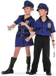 Afbeeldingsresultaat voor verkleed als politieagent