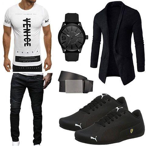 www.outfitsoftheinternet.com Viele Outfits jeder Jahreszeit für trendbewusste Männer. Das Outfit und viele mehr kannst du über Amazon nachshoppen: http://outfitsoftheinternet.com/index.php/f46/