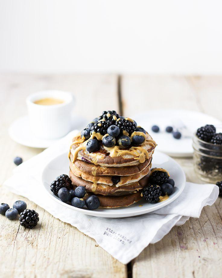 Buckwheat Buttermilk Pancakes (1 von 1)