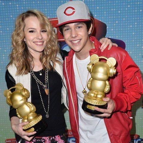 Bridget medler radio disney awards