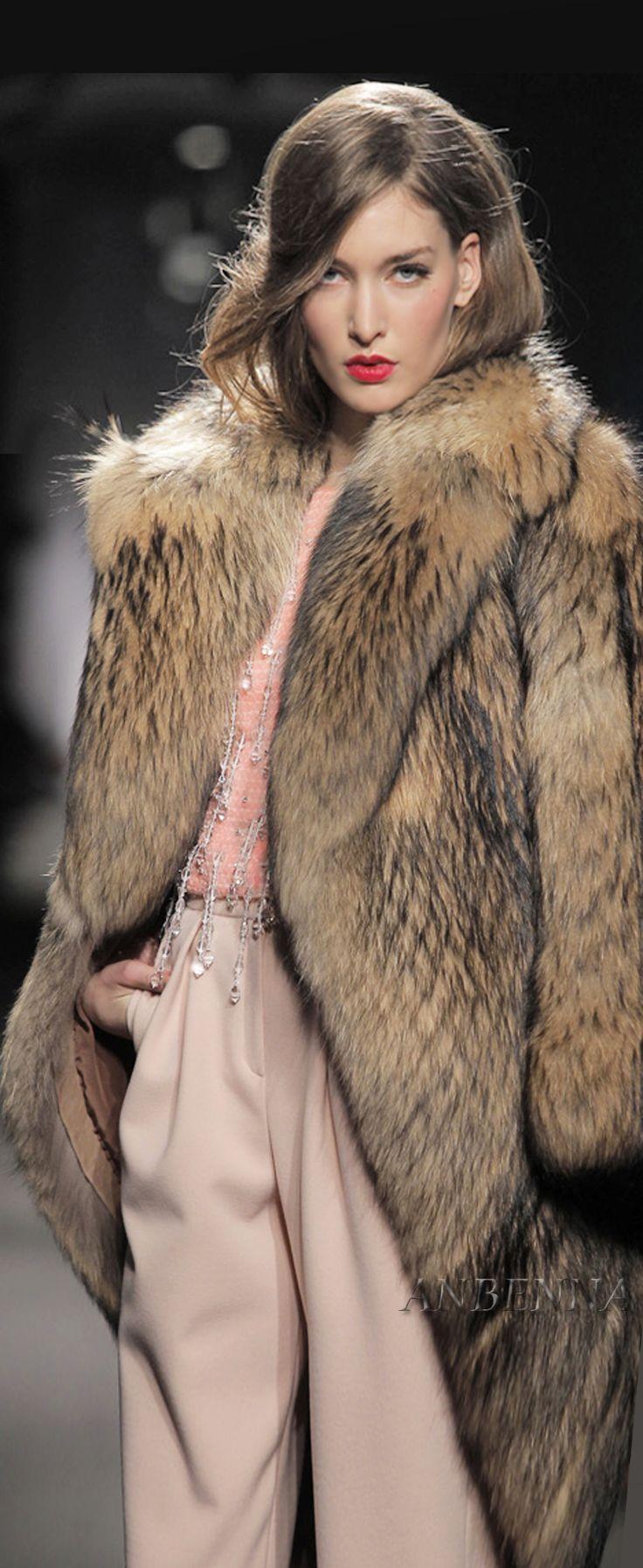 Jorge Vazquez, 2014/15, fake fur