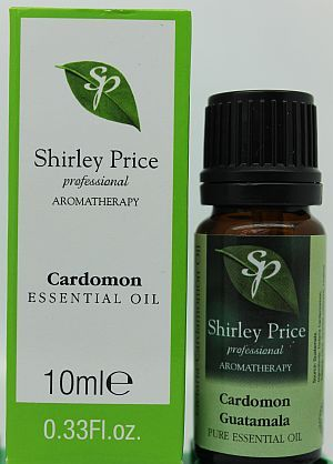 Cardomon Essential Oil