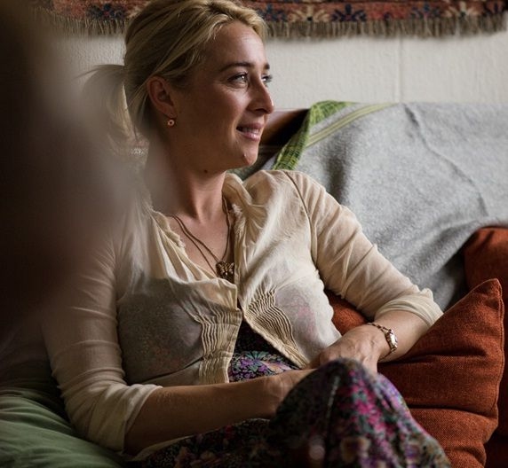 Offspring season 2 - Nina