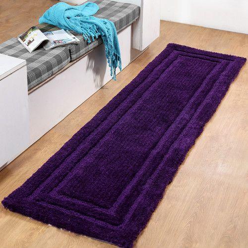 affinity linens florida purple area rug rug size runner x