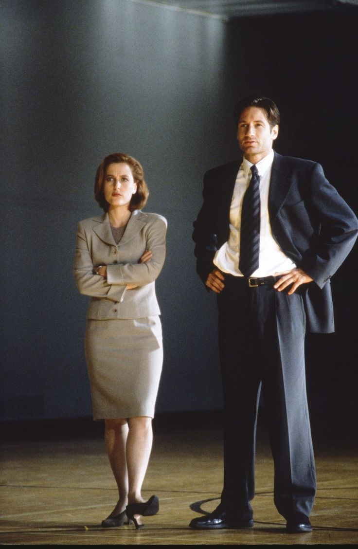 Best paper writers x files