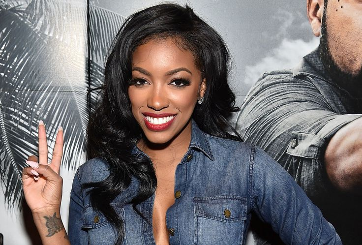 Porsha Williams Starts Early Birthday Celebration - Expected To Be The Big Star Of 'Real Housewives Of Atlanta' Season 10 #PorshaWilliams celebrityinsider.org #Entertainment #celebrityinsider #celebrities #celebrity #celebritynews