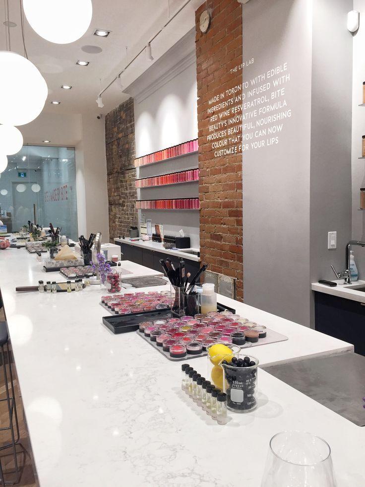 The Bite Beauty Lip Lab
