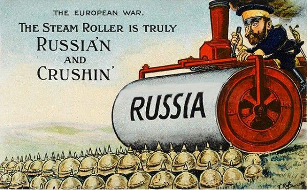 ФЕВРАЛЬ. ПОБЕДНЫЙ ШАНС. В феврале 1917 года Российская Империя побеждала в Первой Мировой Войне   Русский Интерес