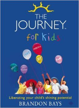 The Journey for Kids. Transformational resource for kids.  Perfect to read as a bedtime story.