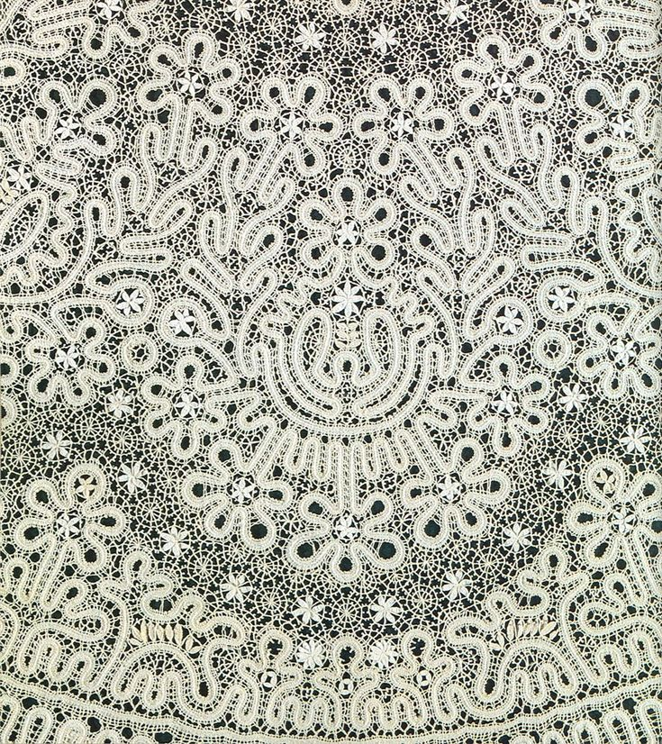 lace from Vologda
