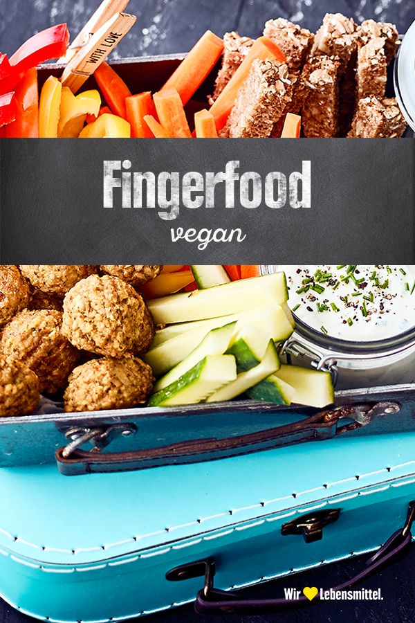Fingerfood Vegan Rezept Edeka Rezept Fingerfood Veganes Fingerfood Lebensmittel Essen