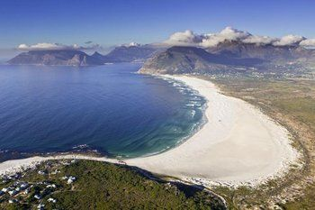 Kommetjie and the Noordhoek beach - Cape Town