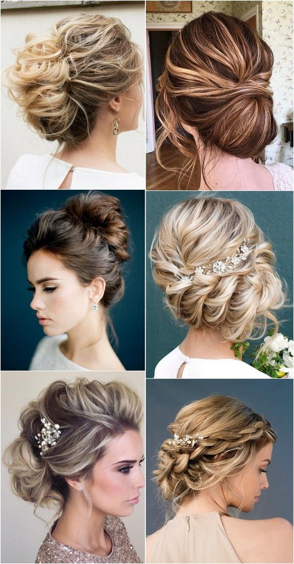 20 Inspiring Wedding Hairstyles from Steph on Instagram – Page 2 of 2