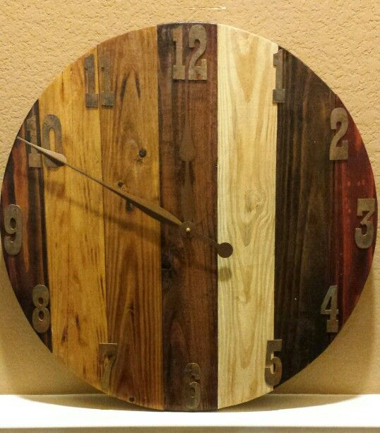 pallet board creations 3