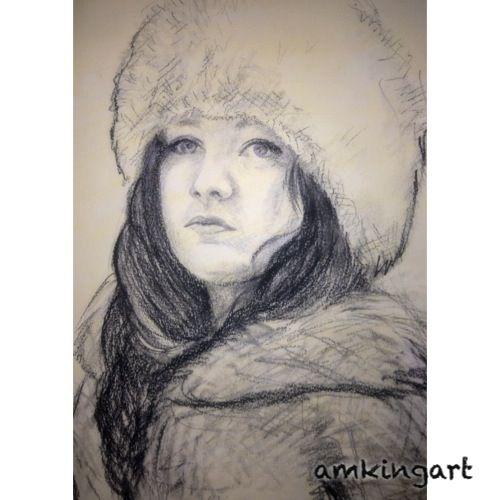 Wintergirl 2