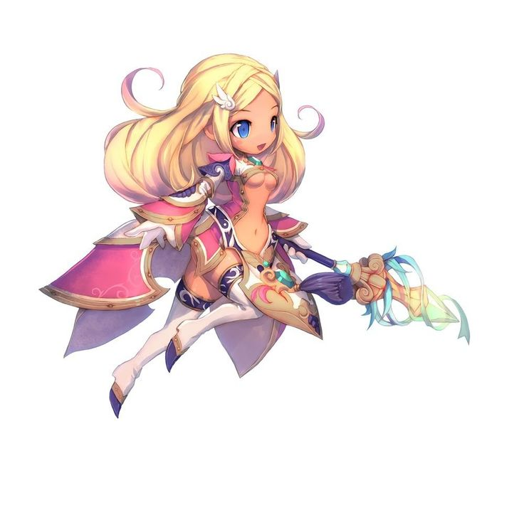 dragonica_mage