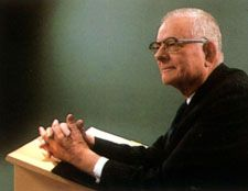 Dr. W. Edwards Deming - The Father of The Quality Evolution