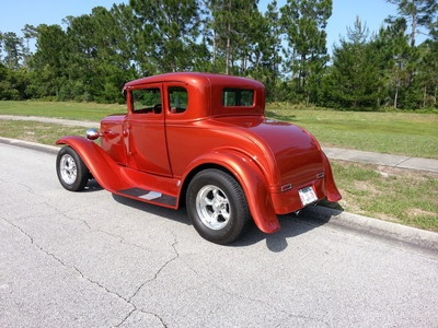 Ford model a coupe 1931 steel body ford 5 window http for 1931 ford 5 window
