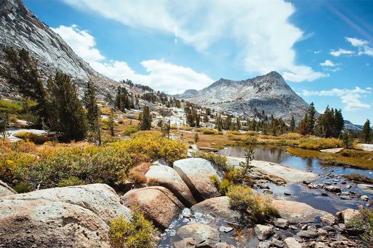 Yosemite Nemzeti Park HD II - Kétszáz mérföldnyi hátizsákos túra és összesen 10 hónapnyi felvétel áll e mögött a csodás kisfilm mögött. Ez már a második videó melyet Colin Delehanty  és Sheldon Neill a Yosemite Nemzeti Parkról készítettek.