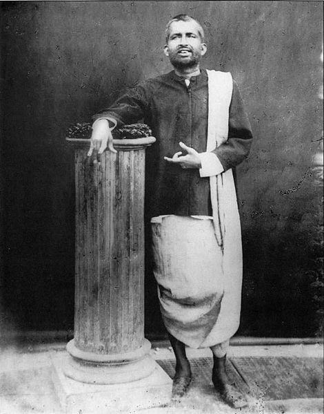 Sri Ramakrishna Paramahansa