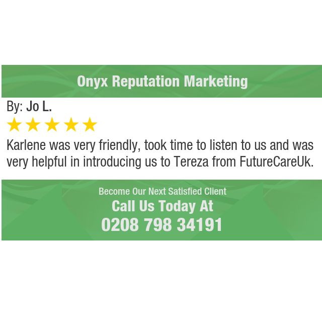 Karlene was very friendly, took time to listen to us and was very helpful in introducing...