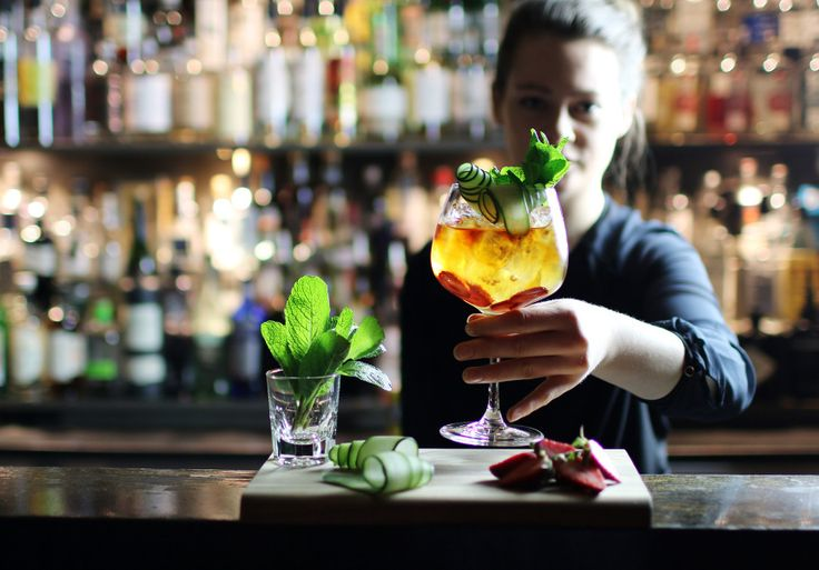 Show us, and you could win a private cocktail masterclass with the Australian 2015 World Class Bartender of the Year, plus food and drinks for you and 10 friends.