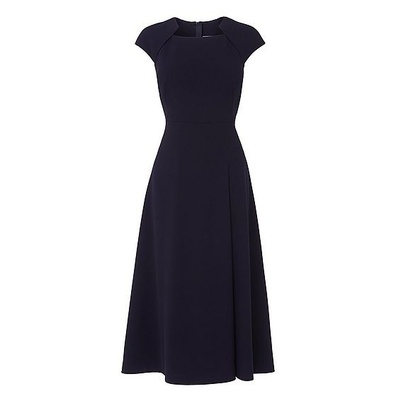 Elize Midi Dress