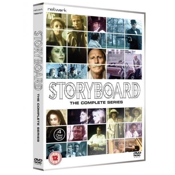 http://ift.tt/2dNUwca   Storyboard - The Complete Series DVD   #Movies #film #trailers #blu-ray #dvd #tv #Comedy #Action #Adventure #Classics online movies watch movies  tv shows Science Fiction Kids & Family Mystery Thrillers #Romance film review movie reviews movies reviews