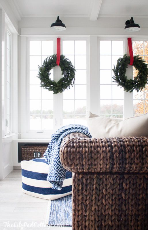 Christmas Sneak Peek - The Lilypad Cottage