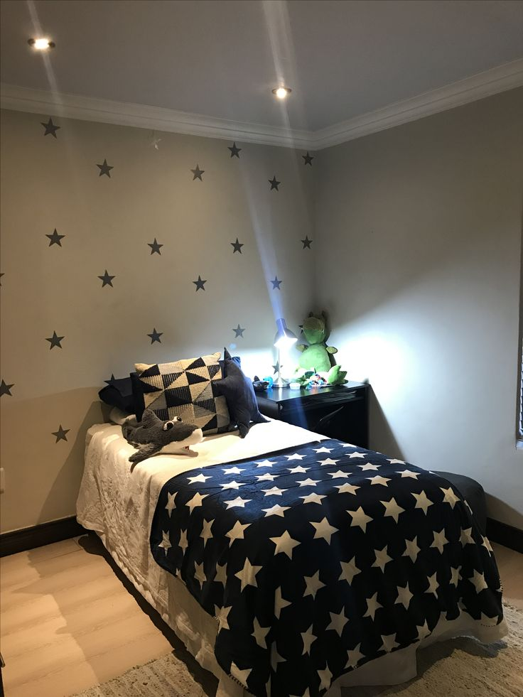 Room for stars