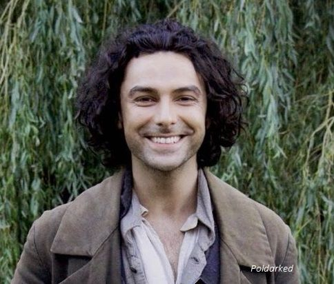 Happy Birthday, Aidan Turner! Here's wishing our wonderful Ross Poldark a delightful day! http://www.poldarked.com/2015/06/happy-birthday-aidan-turner.html pinned 19 th June...