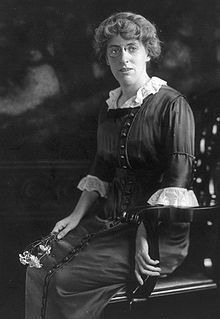 Margaret Woodrow Wilson(16 April 1886,Gainesville,Georgia-12 February 1944,Pondicherry,India) was the daughter of President Woodrow Wilson and Ellen Louise Axson.After her mother's death in 1914. She served as the First Lady of the United States until Woodrow's second marriage in 1915.