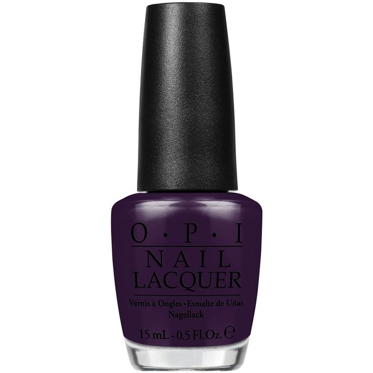 OPI NORDIC NAIL LACQUER VIKING IN A VINTER VONDERLAND