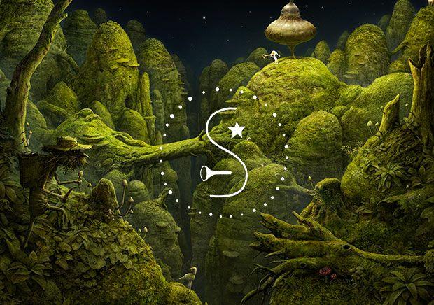 Machinarium'un Geliştiricisi Amanita Design, Yeni Oyunu SAMOROST 3'ü Yayınladı