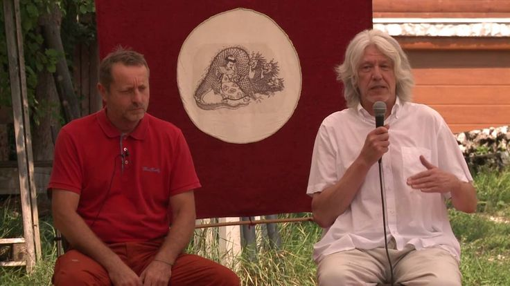 50-ik Javasünnep Kassai Lajos és Mireisz László