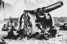 A Matadeira (Guerra de Canudos – Wikipédia, a enciclopédia livre)