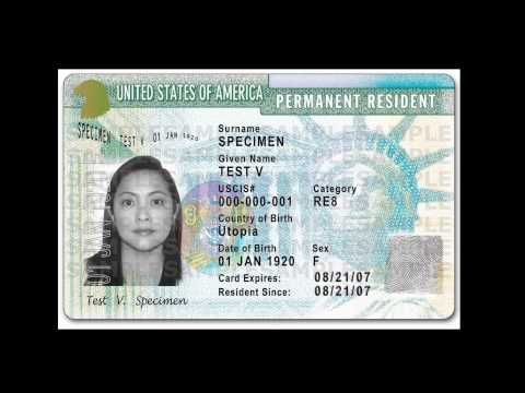 Green card holders and USA Passport holders, its going down Trump Style - YouTube