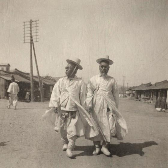 KOREA 1904 .....