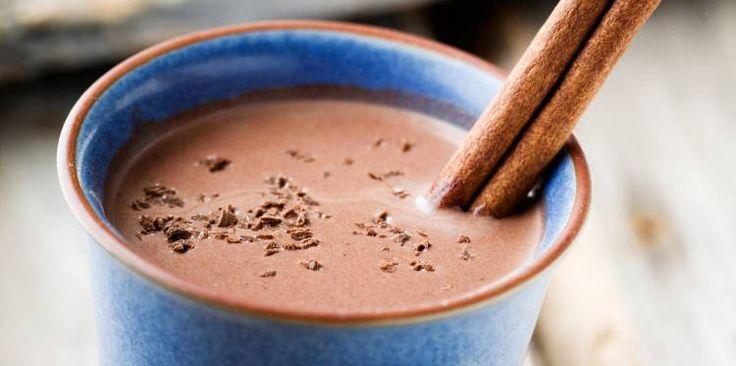 Si, vous avez bien lu ! On connaît les bienfaits d'un chocolat chaud sur le moral n'est-ce pas ? Et si cette recette pouvait carrément faire disparaître...
