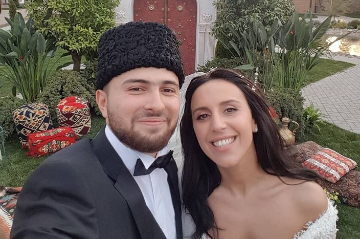 Джамала и Бекир Сулейманов отправились в свадебное путешествие  #Джамала #БекирСулейманов #звезды #знаменитости