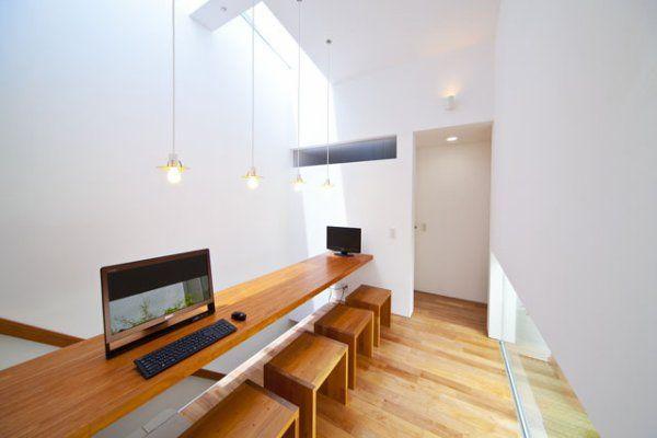【家づくり】自分の空間を作っちゃった♡ワークスペース30選   ギャザリー