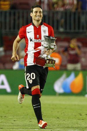 Barcelona - Athletic de Bilbao:  SuperAduriz | Deportes | EL PAÍS