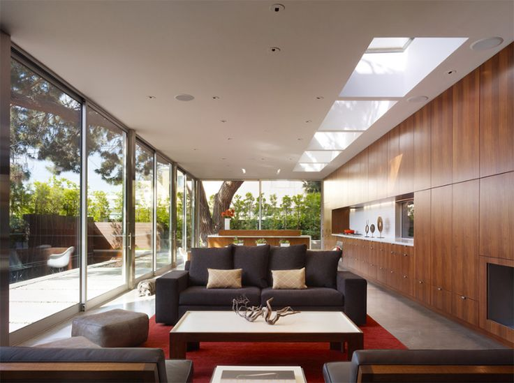 20 Skylights for a Bright Living Room