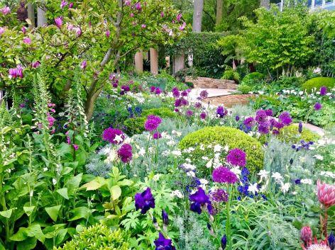 817 best Landscape Garden Design images on Pinterest Gardens